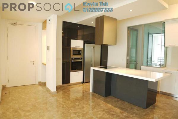 Condominium For Rent in Kiaramas Danai, Mont Kiara Freehold Fully Furnished 3R/5B 7.5k