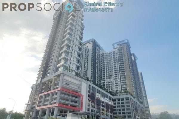 Condominium For Sale in You Vista @ You City, Batu 9 Cheras Freehold Unfurnished 1R/2B 460k