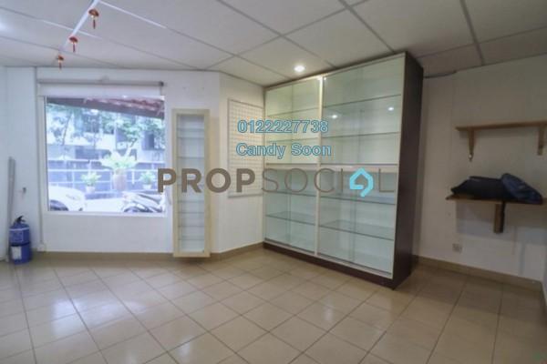 Shop For Rent in Megan Ambassy, Ampang Hilir Freehold Semi Furnished 1R/1B 1.5k