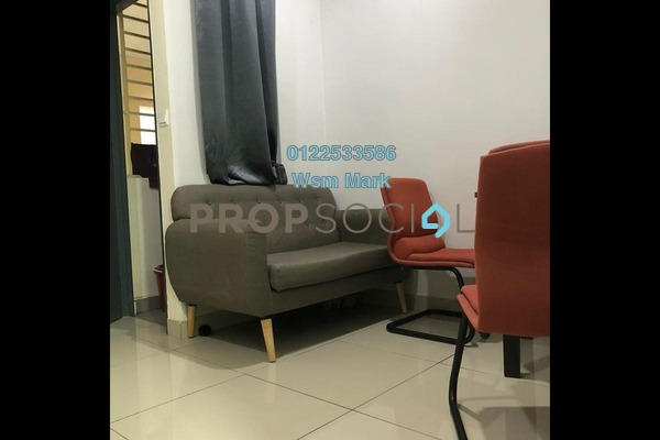 Condominium For Rent in MesaHill, Putra Nilai Freehold Fully Furnished 1R/1B 800translationmissing:en.pricing.unit