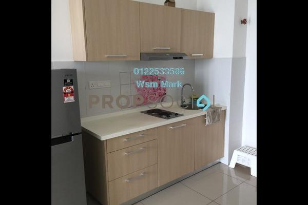 Condominium For Rent in DPulze, Cyberjaya Freehold Fully Furnished 1R/1B 1.15k