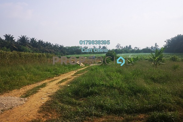 Land For Sale in Jalan Pejabat, Sungkai Freehold Unfurnished 0R/0B 875k