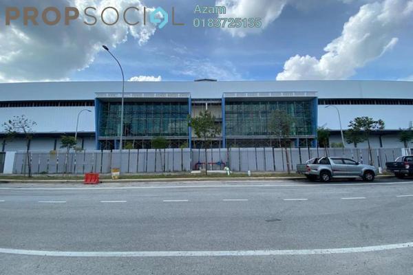 Factory For Rent in North Port, Port Klang Freehold Unfurnished 2R/6B 360k
