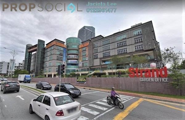 Shop For Sale in Encorp Strand Garden Office, Kota Damansara Freehold Unfurnished 0R/2B 550k