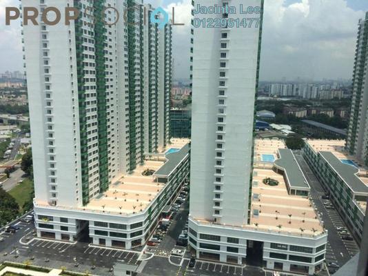 For Sale Shop at OUG Parklane, Old Klang Road Freehold Semi Furnished 0R/6B 1.44m