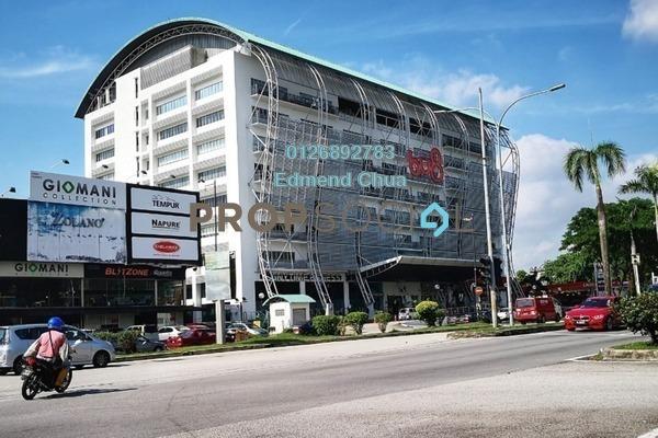 For Sale Office at Wisma BU8, Bandar Utama Leasehold Unfurnished 0R/0B 6.5m
