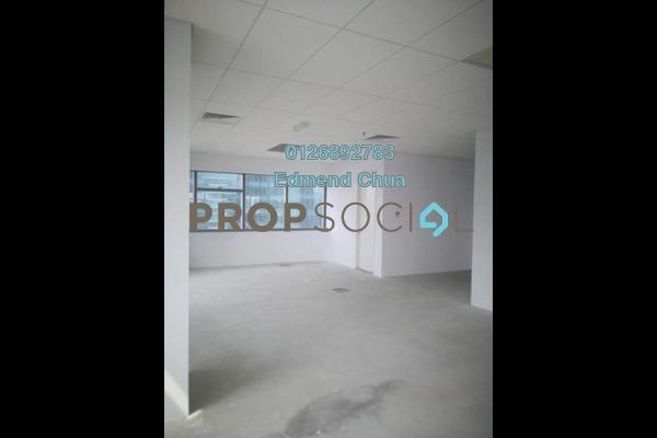 For Rent Office at Menara Bangkok Bank, KLCC Freehold Unfurnished 0R/1B 16.5k