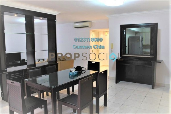 Condominium For Sale in Mont Kiara Astana, Mont Kiara Freehold Fully Furnished 3R/3B 860k