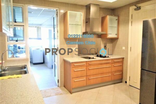 Condominium For Rent in Mont Kiara Aman, Mont Kiara Freehold Fully Furnished 3R/4B 6k