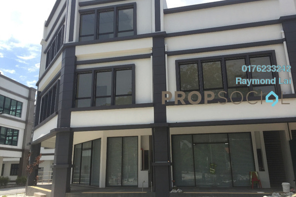 For Sale Shop at Damai Circles, Alam Damai Leasehold Unfurnished 0R/4B 1.47m