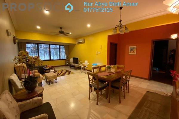 Condominium For Sale in Puteri Palma 2, IOI Resort City Freehold Semi Furnished 3R/2B 500k