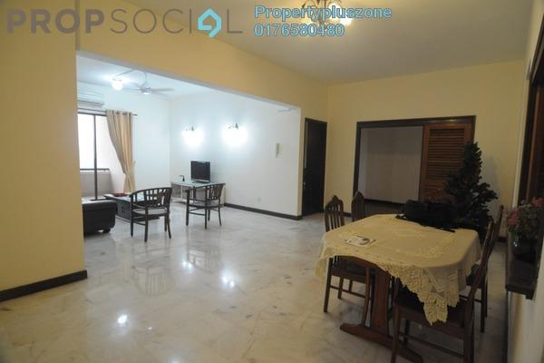 For Rent Condominium at Puteri Palma 2, IOI Resort City Freehold Semi Furnished 3R/2B 2k