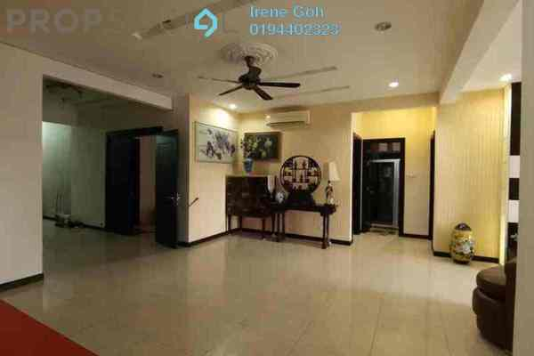 For Sale Condominium at Fettes Residences, Tanjung Tokong Freehold Fully Furnished 5R/4B 1.6m