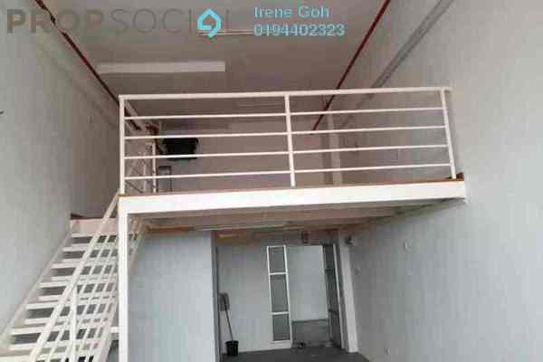 For Rent Office at The CEO, Bukit Jambul Freehold Unfurnished 0R/0B 1.5k