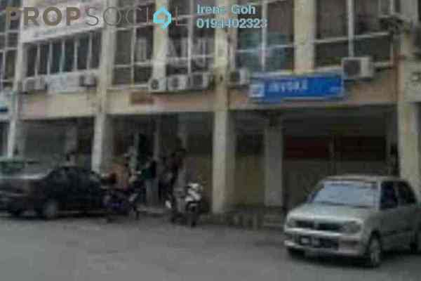 For Rent Office at Bayan Point, Bukit Jambul Freehold Unfurnished 0R/0B 1.8k