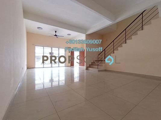 For Rent Terrace at Taman Kajang Impian, Kajang Freehold Unfurnished 4R/3B 1.5k