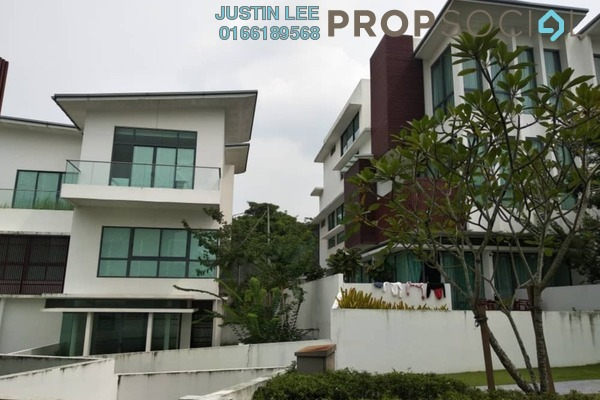 Bungalow For Sale in The Airie, Bandar Sri Damansara Freehold Unfurnished 7R/6B 3.3m
