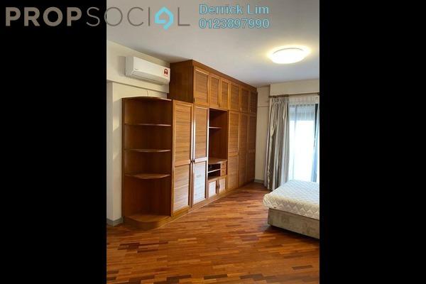Condominium For Rent in Lanai Kiara, Mont Kiara Freehold Semi Furnished 5R/4B 5k