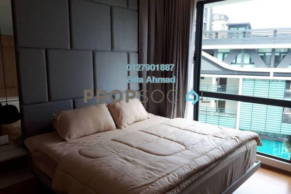Condominium For Rent in The Potpourri, Ara Damansara Freehold Fully Furnished 2R/2B 3.3k