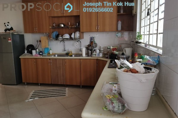 For Rent Terrace at Taman OUG, Old Klang Road Freehold Semi Furnished 4R/4B 2.6k