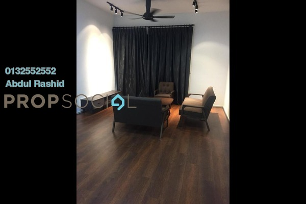 Condominium For Sale in D'Sara Sentral, Sungai Buloh Freehold Fully Furnished 3R/2B 810k