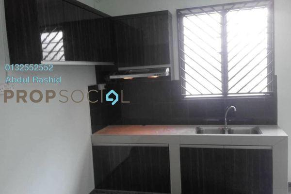 Terrace For Sale in Taman Puteri Wangsa, Ulu Tiram Freehold Unfurnished 4R/3B 520k