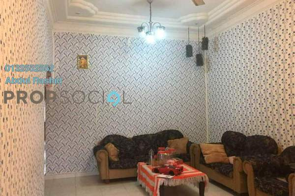 Terrace For Sale in Taman Skudai Baru, Skudai Freehold Unfurnished 3R/2B 300k