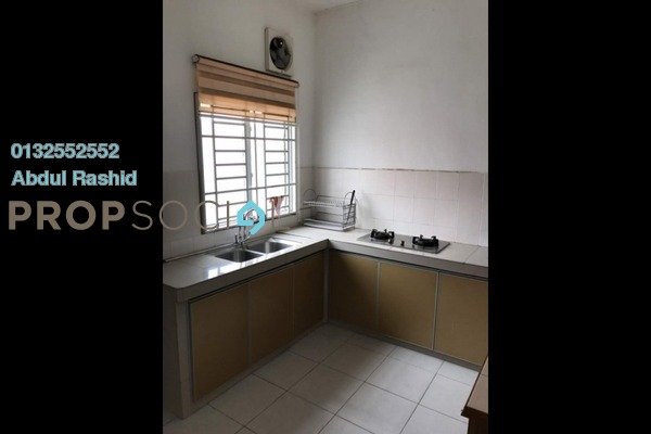 Terrace For Sale in Taman Universiti, Skudai Freehold Unfurnished 3R/2B 465k