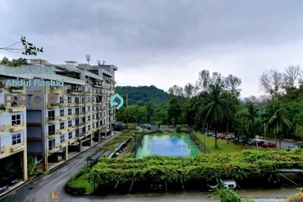 For Rent Condominium at Menara Indah, Ampang Freehold Fully Furnished 2R/2B 2k