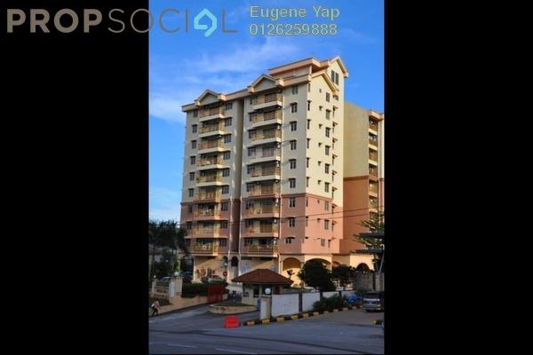 Condominium For Sale in Prima Ria, Dutamas Freehold Unfurnished 3R/2B 430k