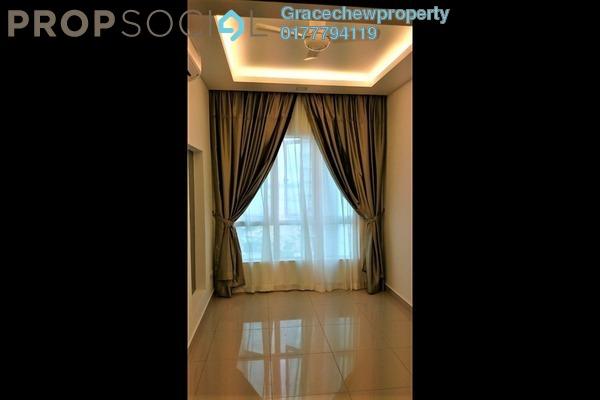 SoHo/Studio For Rent in Tropez Residences, Danga Bay Freehold Semi Furnished 0R/1B 900translationmissing:en.pricing.unit