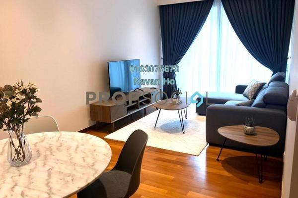 Condominium For Rent in Stonor 3, KLCC Freehold Fully Furnished 2R/2B 4.5k