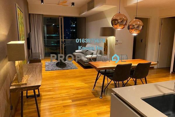 Condominium For Rent in Stonor 3, KLCC Freehold Fully Furnished 3R/2B 5.8k