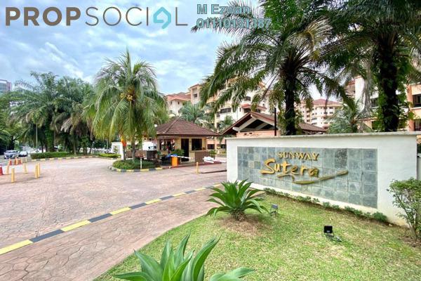 Condominium For Sale in Sunway Sutera, Sunway Damansara Freehold Unfurnished 3R/2B 495k