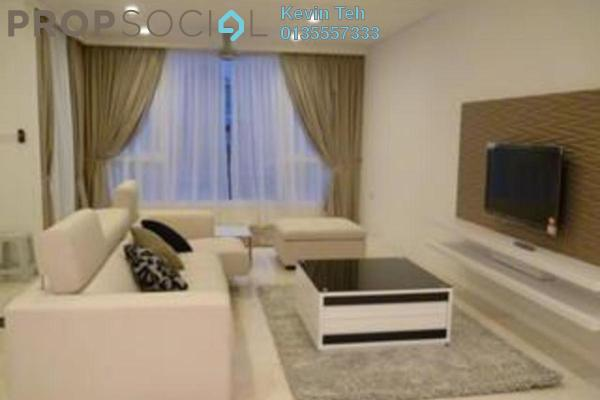 For Sale Condominium at Kiara 9, Mont Kiara Freehold Fully Furnished 3R/4B 1.65m