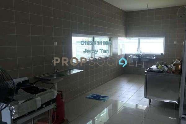 Semi-Detached For Sale in Taman Puncak Kinrara, Bandar Kinrara Freehold Unfurnished 5R/5B 1.95m