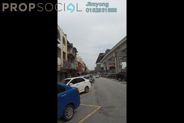 Shop For Sale in SS14, Subang Jaya Freehold Unfurnished 2R/2B 2.06m