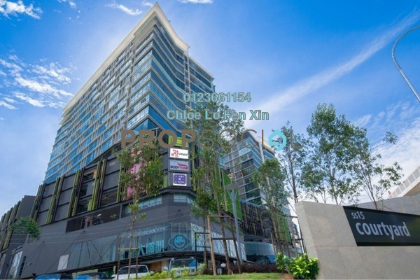 Office For Rent in SS15, Subang Jaya Freehold Unfurnished 0R/0B 54k