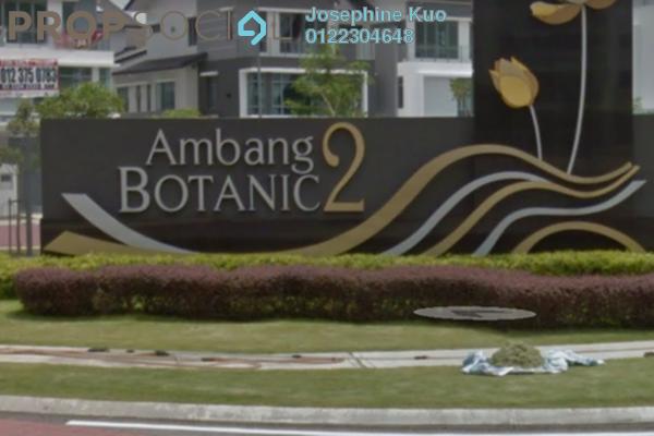 Superlink For Sale in Ambang Botanic 2, Klang Freehold semi_furnished 4R/4B 1.1m