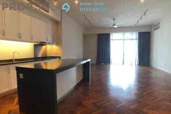Condominium For Sale in Quayside, Seri Tanjung Pinang Freehold Unfurnished 4R/4B 3.7m