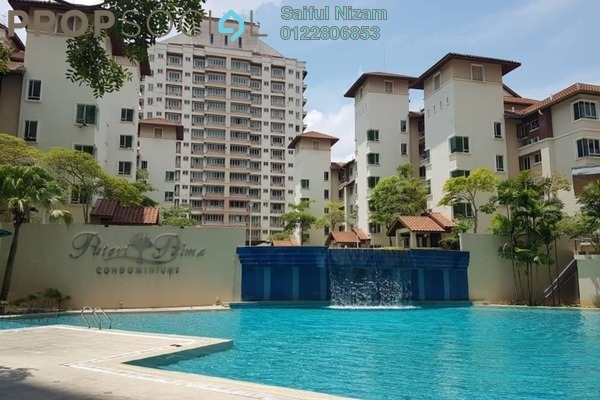 Condominium For Sale in Puteri Palma 3, IOI Resort City Freehold fully_furnished 4R/3B 680k
