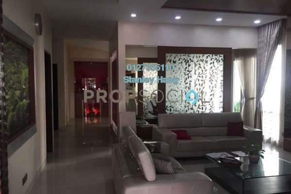 Semi-Detached For Sale in Skyville, Bandar Puchong Jaya Freehold Semi Furnished 5R/6B 4m