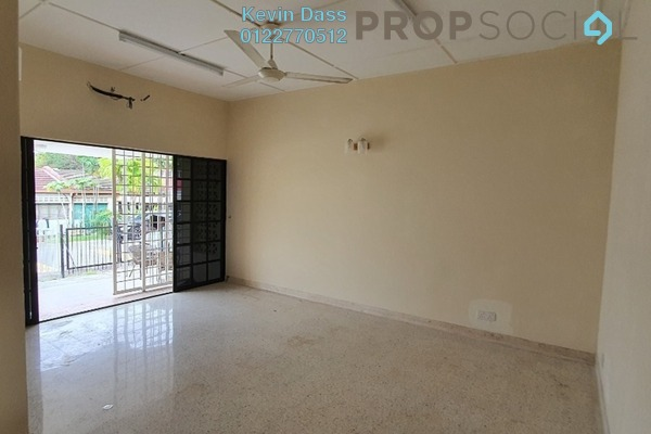 Terrace For Sale in Jalan Tempinis, Bangsar Freehold Semi Furnished 3R/3B 1.5m