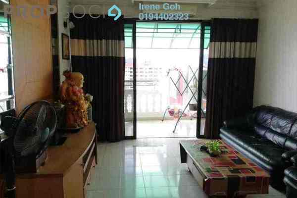 Condominium For Rent in Infinity, Tanjung Bungah Freehold Fully Furnished 4R/5B 7.5k
