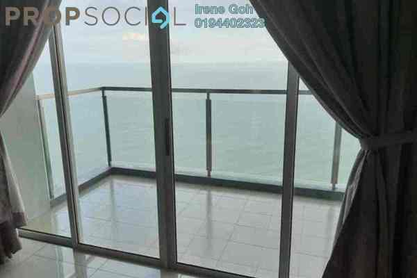 Condominium For Rent in Island Resort, Batu Ferringhi Freehold Fully Furnished 4R/3B 3.5k