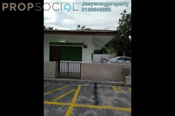 Terrace For Rent in Kampung Kayu Ara, Bandar Utama Freehold Unfurnished 2R/1B 1.3k