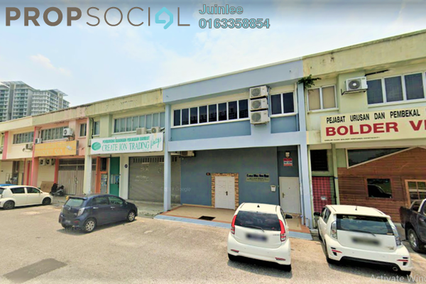 Factory For Sale in Subang Hi-Tech Industrial Park, Subang Jaya Freehold Unfurnished 0R/0B 1.15m