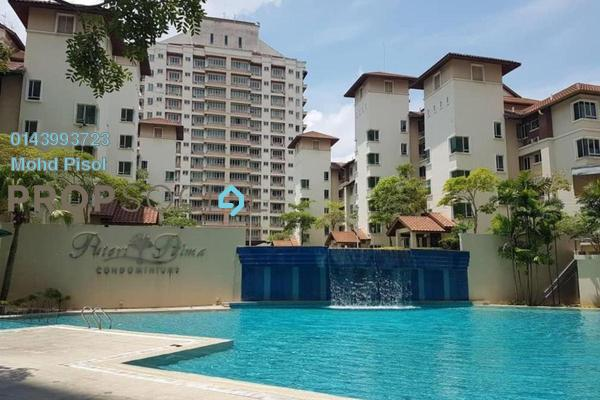 Condominium For Sale in Puteri Palma 1, IOI Resort City Freehold fully_furnished 3R/3B 680k
