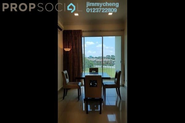 For Rent Condominium at Subang Olives, Subang Jaya Freehold Semi Furnished 3R/2B 2.5k