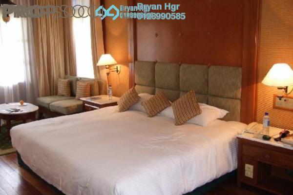 Condominium For Sale in Pelangi Utama, Bandar Utama Leasehold Fully Furnished 3R/2B 585k